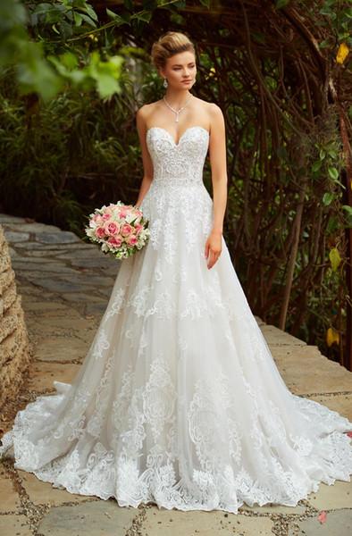 Discount New Abiti Da Sposa Lace Wedding