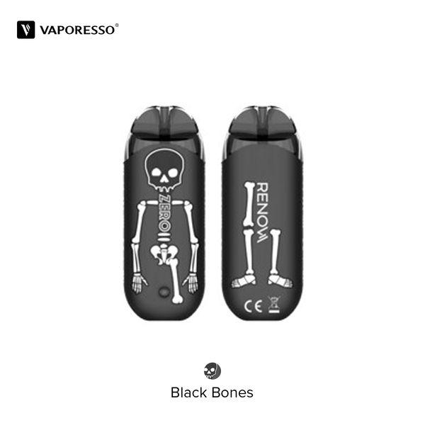 Negro De Huesos