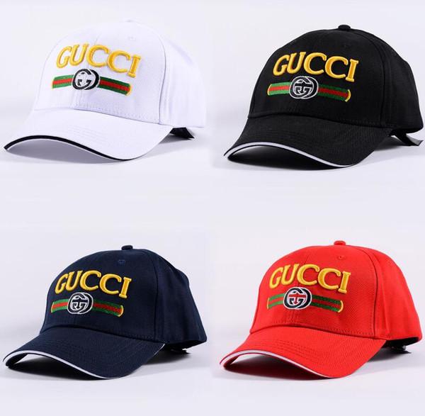 Высокое качество осень и зима Мужская Шляпа Спорт на открытом воздухе Досуг Strapback Hat Европейский Стиль Дизайнер Sun Hat Марка Бейсболка Горячие продажи в E