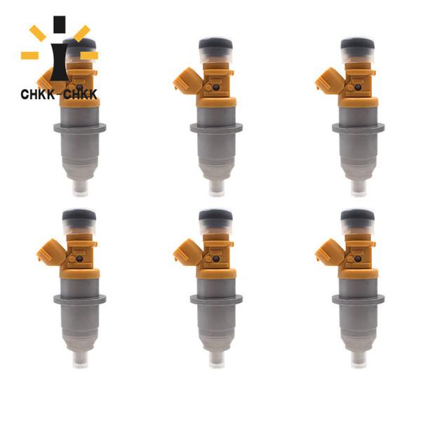 CHKK-CHKK 60V-13761-00-00 E7T25080 1465A011 MD361845 MR560555 Kraftstoffeinspritzdüse für Yamaha Outboard HPDI 200 225 250 300 HP