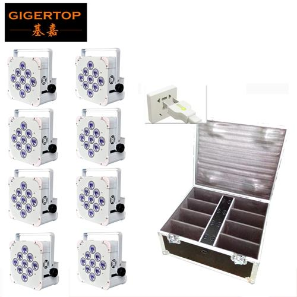 carga caja de transporte 8en1