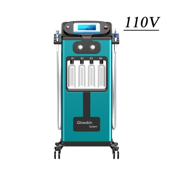110V / 녹색