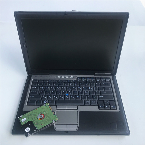 laptop with HDD