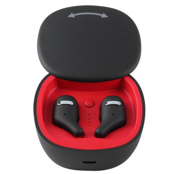 A2 Mini Hidden Earbuds Tws Wireless Earphones Bluetooth 5.0 Headphones Earphones Headsets for Iphone X 8S MAX SAMSUNG Galaxy Note 9 S9