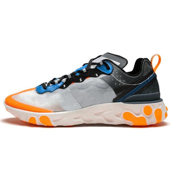 A10 total orange 36-45
