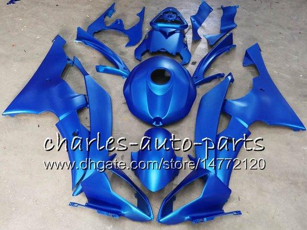 ALL Flat blue