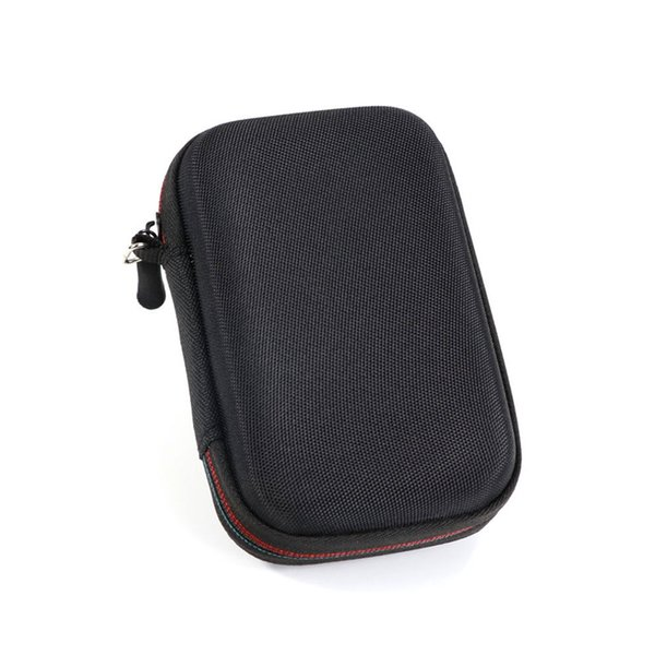 EVA Hard Case For WD My Passport SSD Portable Storage 1TB & 2TB & 256GB 512GB - Travel Protective Carrying Storage Bag