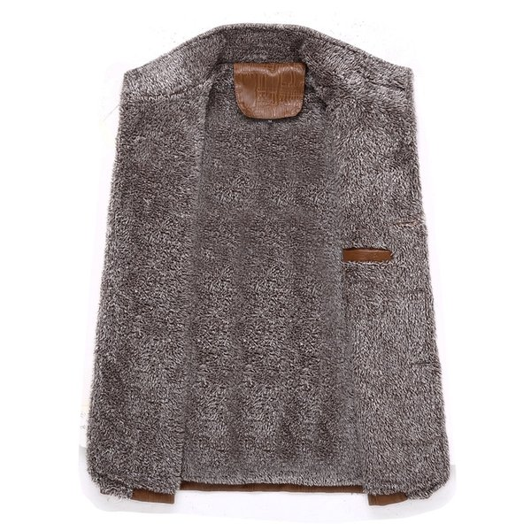 mens fleece jackets and coats leather bomber jackets winter faux jacket men chaqueta hombre parka overcoat streetwear plus M-8XL