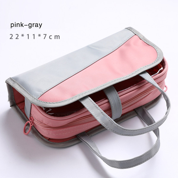 розово-серый