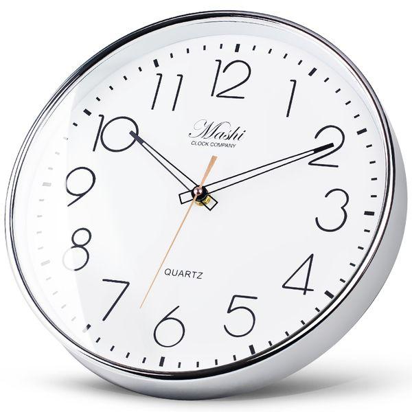12 zoll Neue Wanduhr Uhr Timer Needle Home Decoration Wohnzimmer Quarz Tischuhr Meistverkauften Produkte Weihnachten