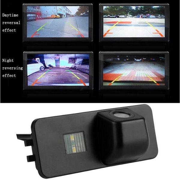 Car Rear View Camera Universal Car Reverse Camera for VW Volkswagen Passat B6 Rear View Backup Parking Cam