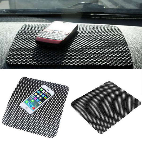 Car Dashboard Sticky Pad Mat Anti Non Slip Gadget Mobile Phone GPS Holder Interior Items Accessories hot sale Free Shipping