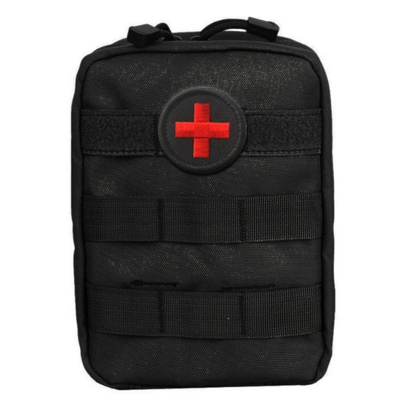 900D Outdoor Hunting Sports Molle Tactical Military Utility Bag Medical First Aid Pouch Case Tools #904069