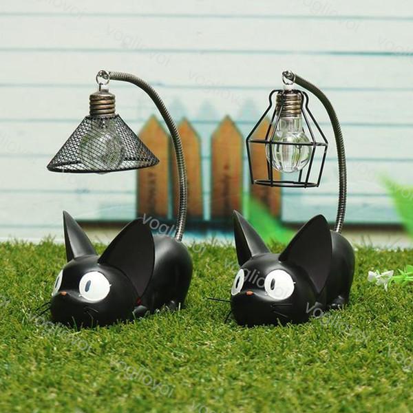 Tischlampe Cartoon Katze Tier Nachtlicht Schöne Nette Ornamente Kinder Kind Nachttisch Lesetisch Nacht Led-beleuchtung Lampe Deocr Geschenk DHL