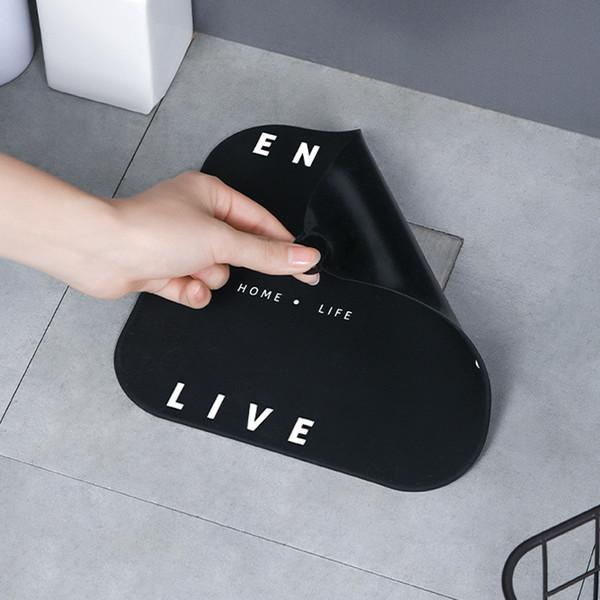 top popular 120pcs Sink Drain Strainer Hair Catchers Rubber Shower Bathtub Floor Filter Water Stopper Silicone Bathroom Kitchen Deodorant yq01512 2021