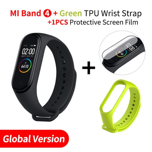EN Add Green Strap Original Cable