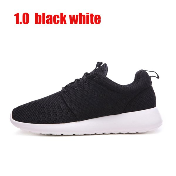 1.0 blanco negro con símbolo gris 36-45