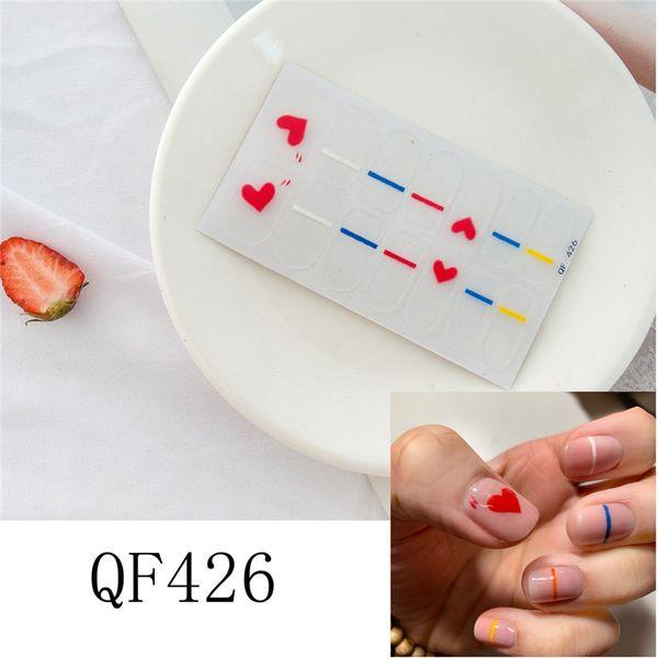 QF426