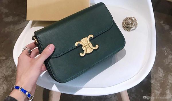 handbag womens designer handbags luxury c-line handbags purses women fashion bags hot sale Clutch bags ross Body for woman wnf046