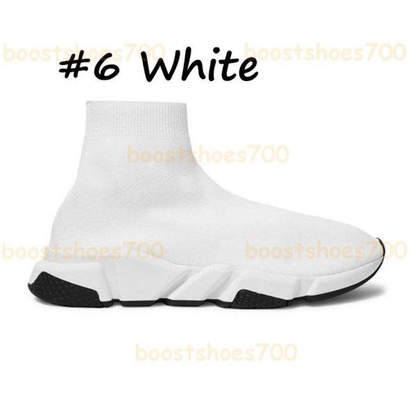 #6 белый