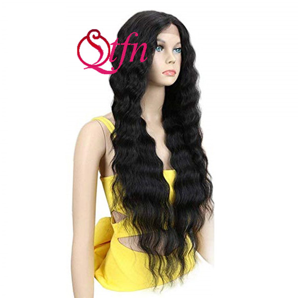 Full Lace Human Hair Wigs 13*4 Lace Front