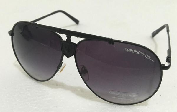 2019 Óculos de sol de alta qualidade justin modelo para homem mulher polarizada lentes UV400 com caixas originais, pacotes, acessórios, tudo!