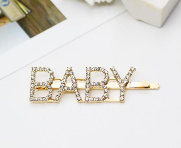 Couleur-8: BABY (couleur dorée)