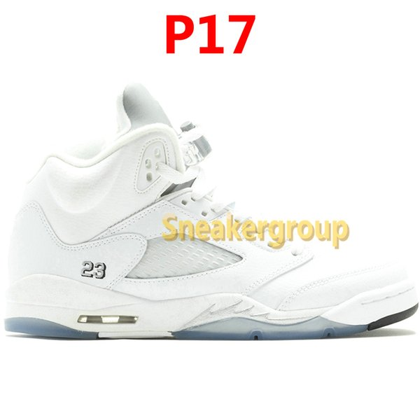 P17-Металлическое Серебро
