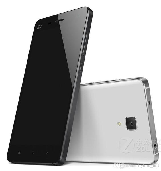 cheap phone from china Xiaomi Mi4 4G FDD-LTE MIUI 6 Quad Core RAM 2GB ROM 16GB 5.0 inch 1920*1080 FHD 13.0MP china dual sim phone android