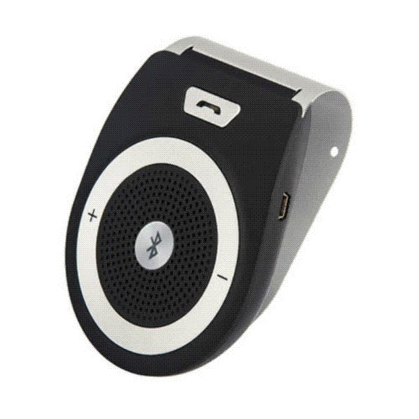 Mini Wireless Sunshade Car Bluetooth Speakerphone Bluetooth4.1 Speaker Sunglasses CT Car Player Kit Any Smartphone Long Standby