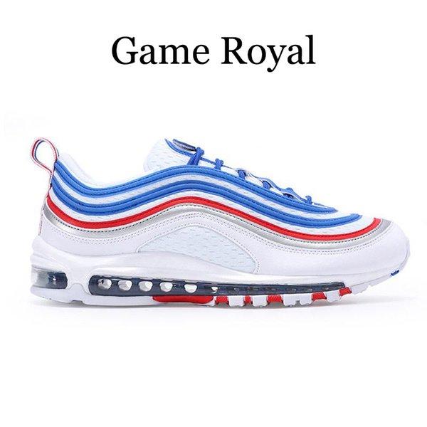 Jeu Royal