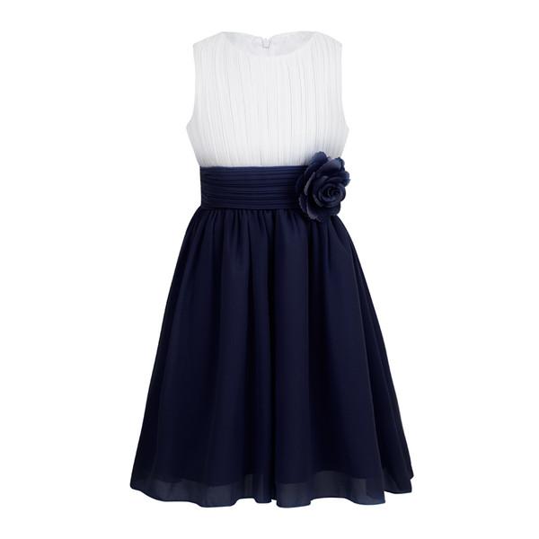 White Navy Blue