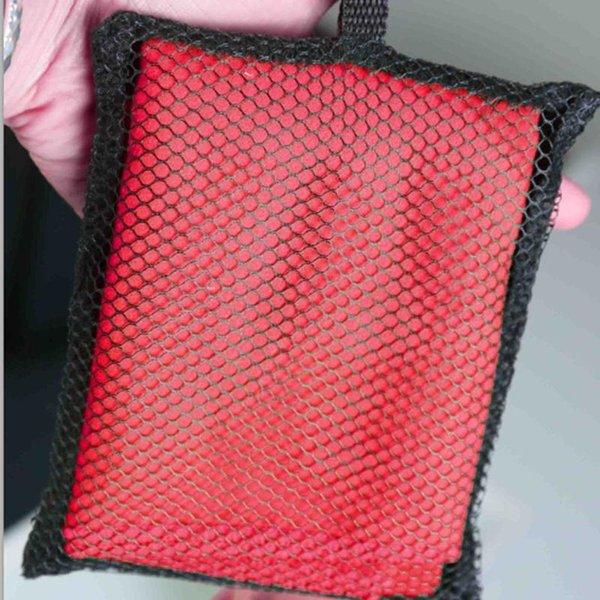 40x75 سم أحمر