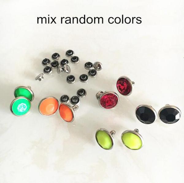 mix random colors