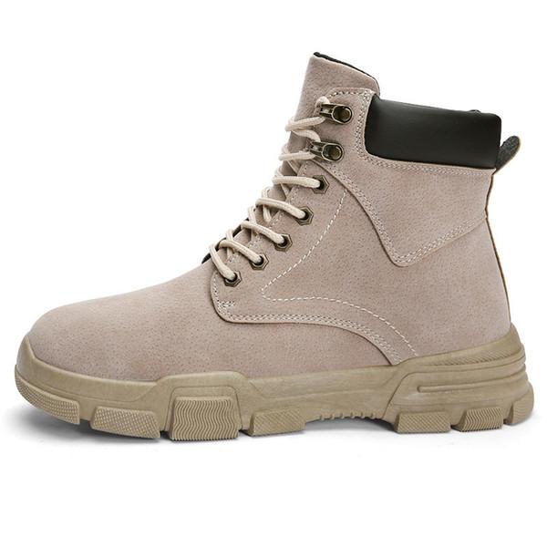 skechers boots for men