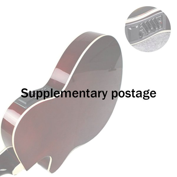 best selling Special Links For Freight Supplementary Postage Supplementary Freight Pay Freight Pay Postage Guitar Franking 23 56 100