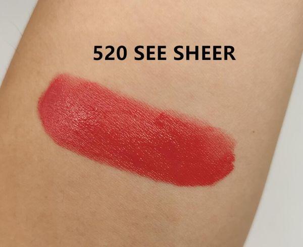 520 SEE SHEER