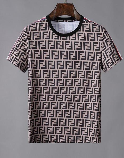 Rick E Morty T Shirt New Homens de Moda de 2019 Cotton Masculino Rick E Morti Camiseta Pickle Rick Y Morty T-shirt Atacado desconto gratuito -1025