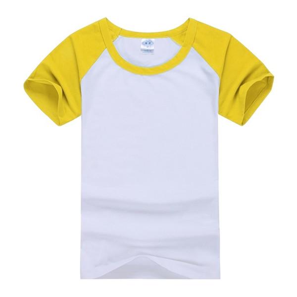 Les hommes en jaune