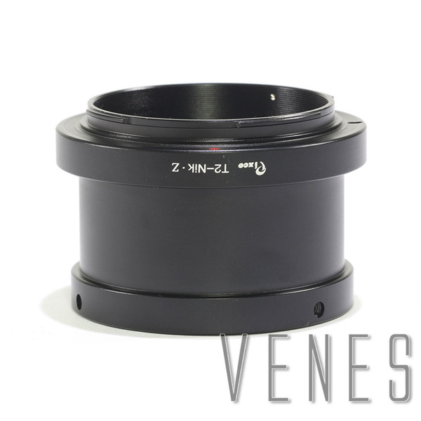 Lens Adapter Suit For T2 Mount Lens to Suit for Z Camera