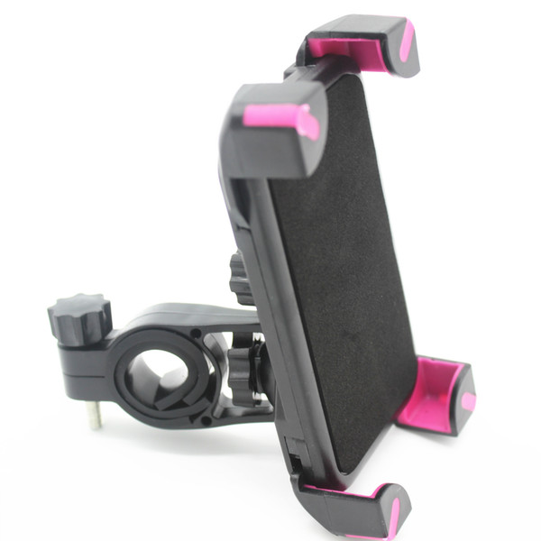 Car mobile phone frame universal electric motorcycle mountain bike mobile phone navigator bracket single-cycle mobile phone support