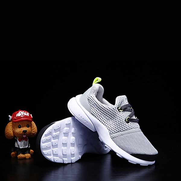 zapatillas nike presto niño
