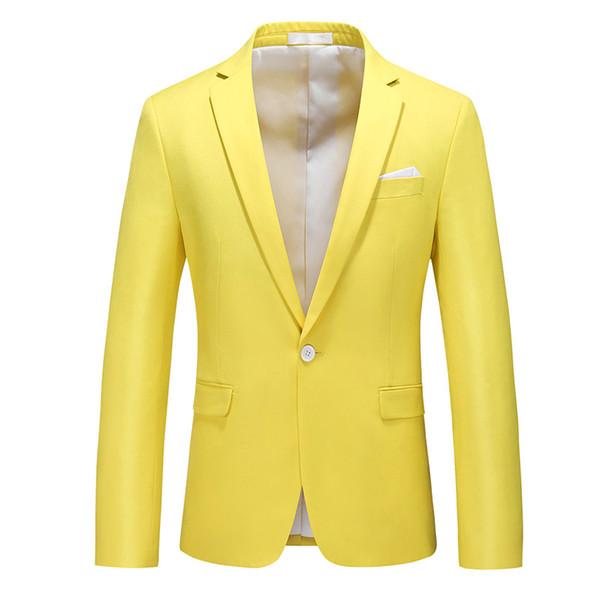 Lemon Yellow K711