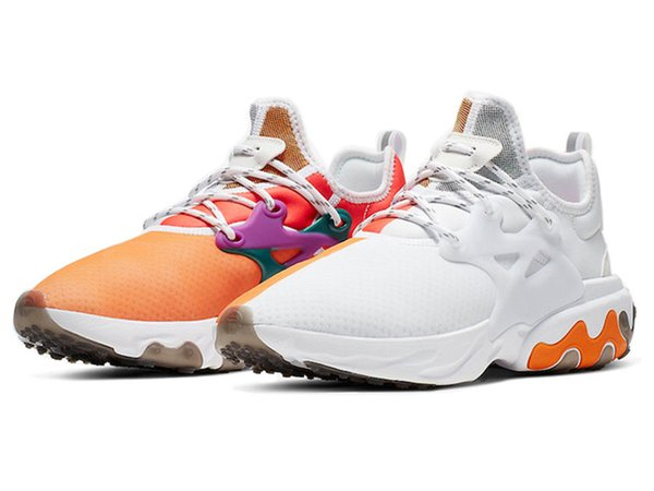 #14 BEAMS x React Presto DHARMA 36-45