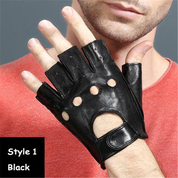 Style 1 Noire