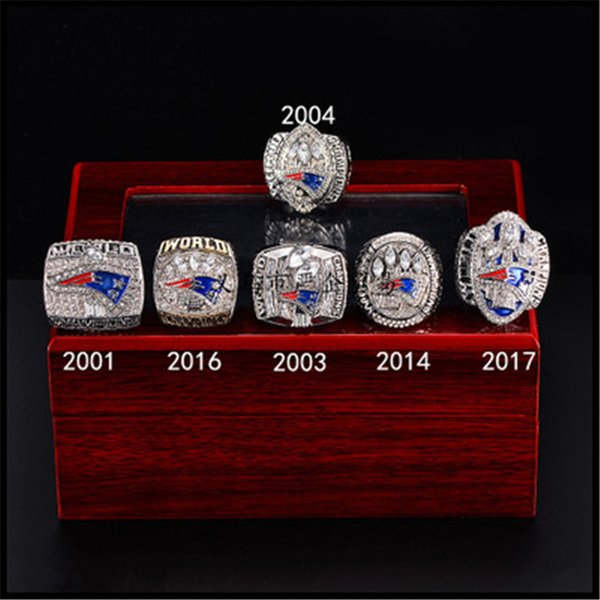 2017-2018 Philadelphia Eagles eagle Official Super Bowl Ring box