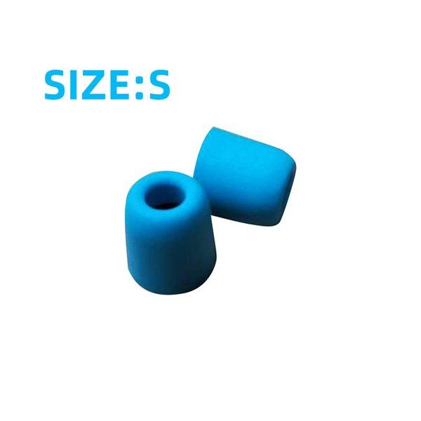 Blue S size