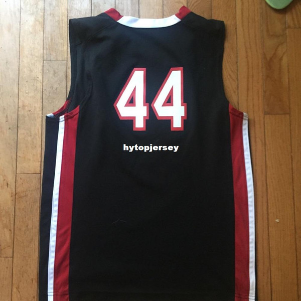 new product 285ab 2b5c2 Cheap Custom #44 South Carolina Gamecocks College University Basketball  Jersey Embroidery Stitched Any Number And Name Jerseys NCAA UK 2019 From ...