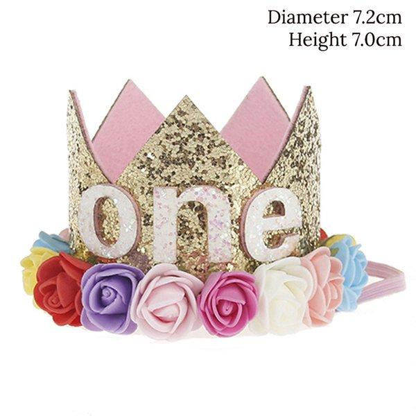 Feliz 1º Birthday2