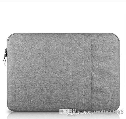 Brand Waterproof Crushproof Notebook Computer Laptop Bag Laptop Sleeve Case Cover For 11/12/13/14/15/ 15.6 inch Laptop&Tablet